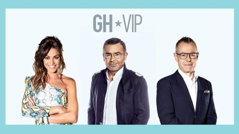 GRAN ESTRENO DE GH VIP 7