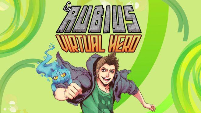 """SBA Radical Sound en el nuevo proyecto de """"El Rubius"""" para Movistar+: Virtual Hero"""