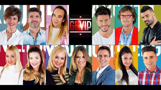 Gran Hermano VIP 5